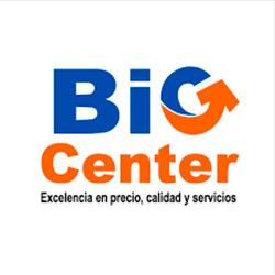 Big Center