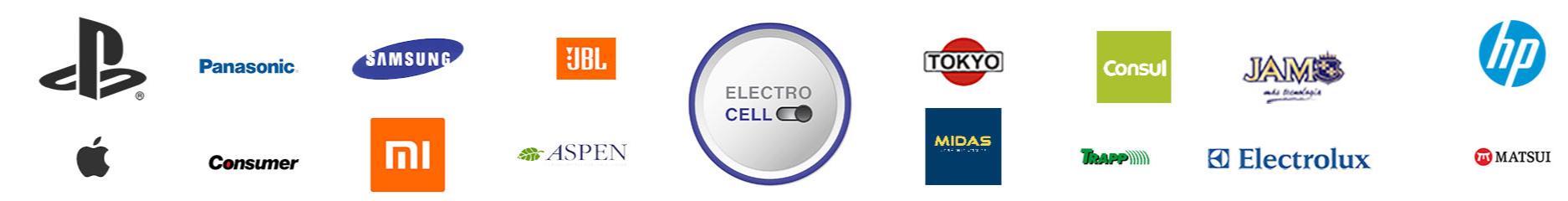 Portada de Electrocell