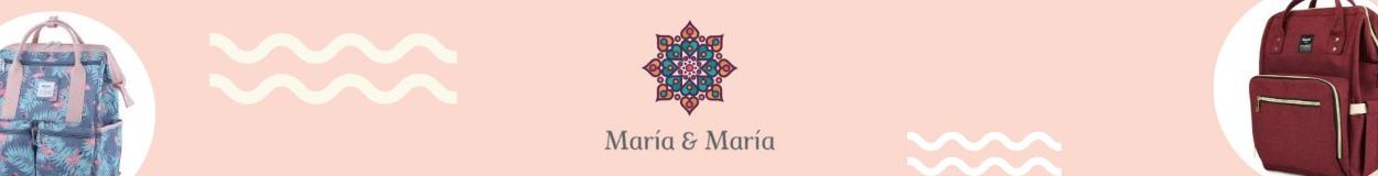 Portada de Mariamaria