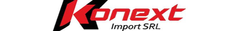 Portada de konext_Import_SRL