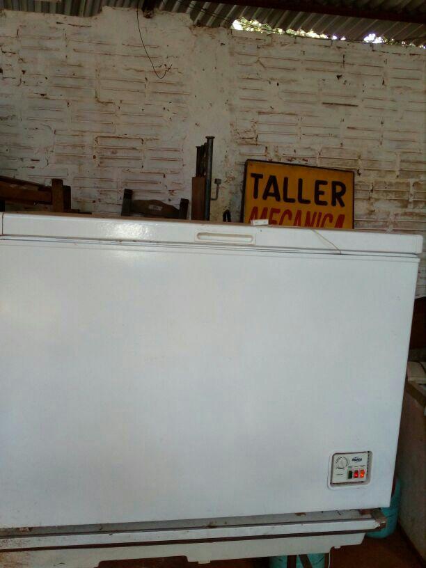 Freezer Fama de 360 litros