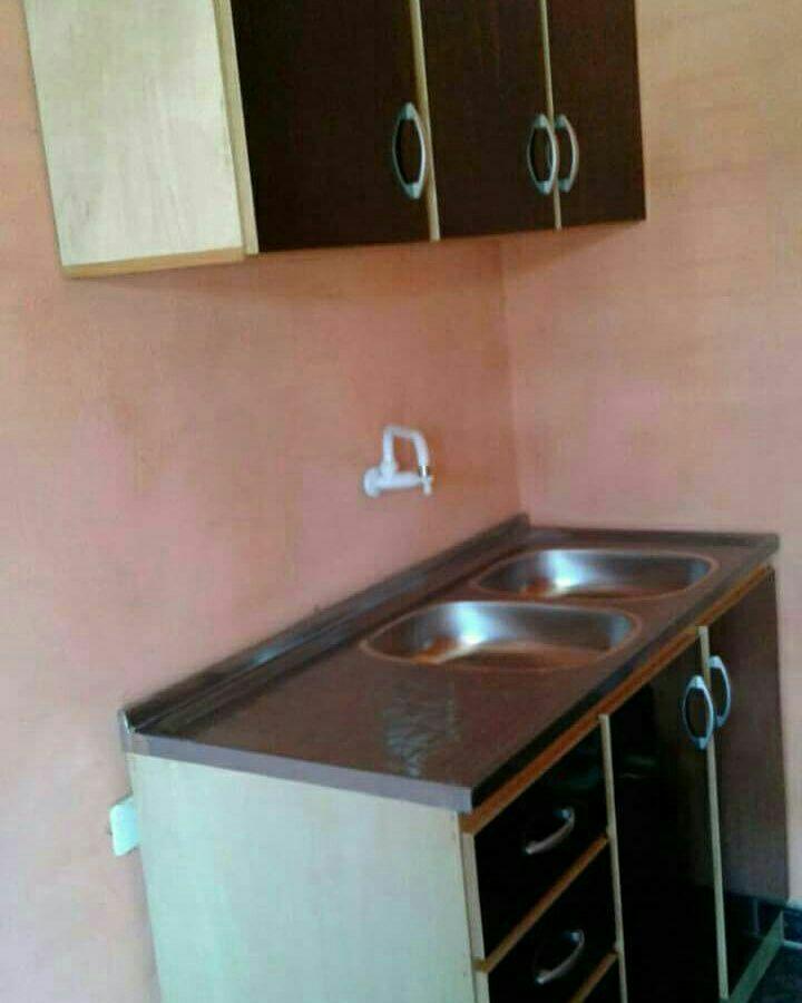 Fabricamos muebles de cocina