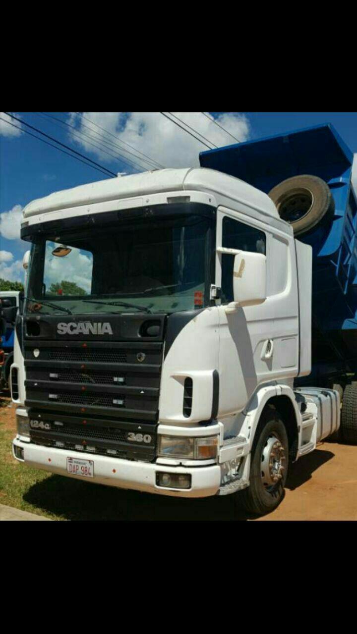 Scania 1997