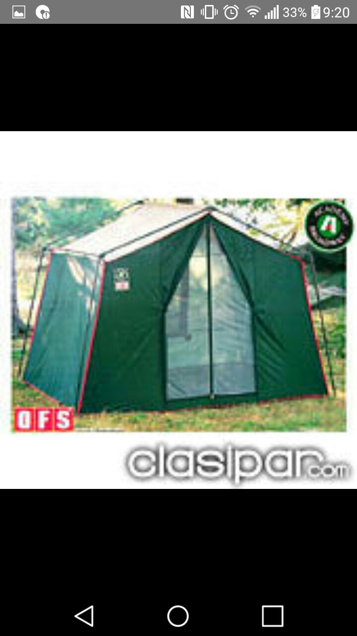 Carpa broadway original