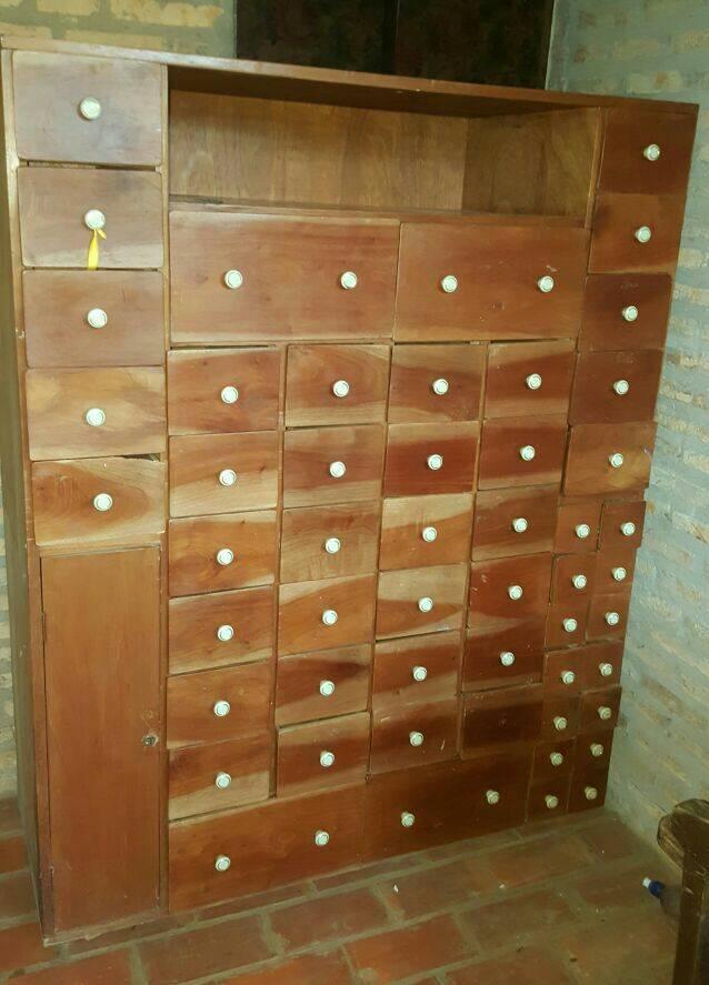 Mueble multicajones sandra for Necesito muebles de oficina