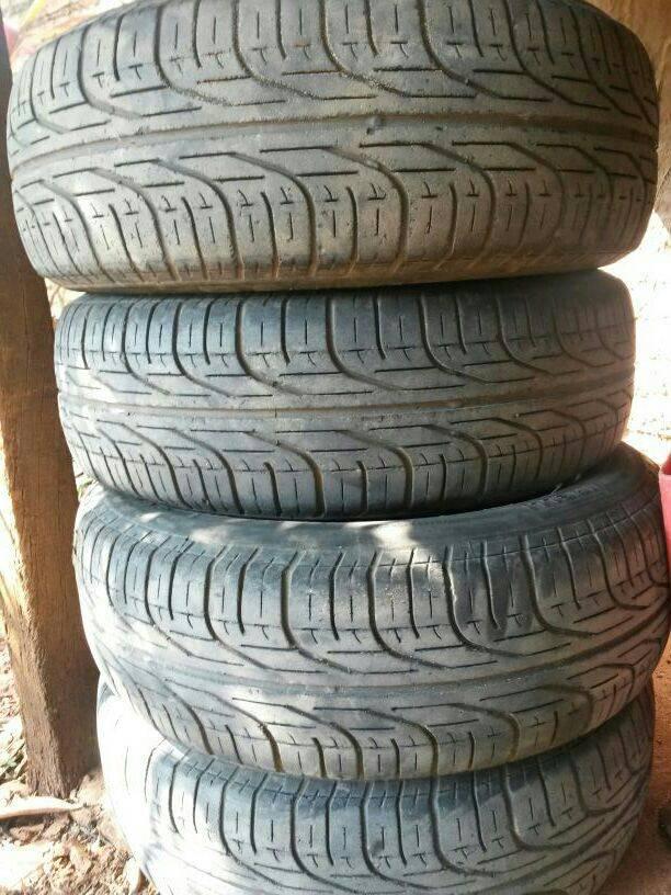 Cubiertas Pirelli 185/60/15