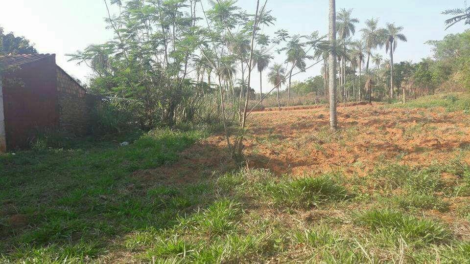 Terreno en Itauguá Km 28