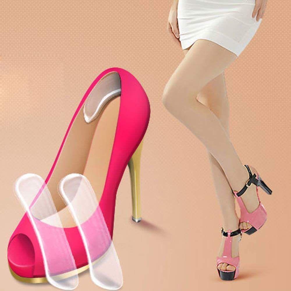 Silicona para tus zapatos