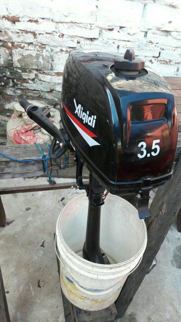 Motor Aiquidi 3.5 hp