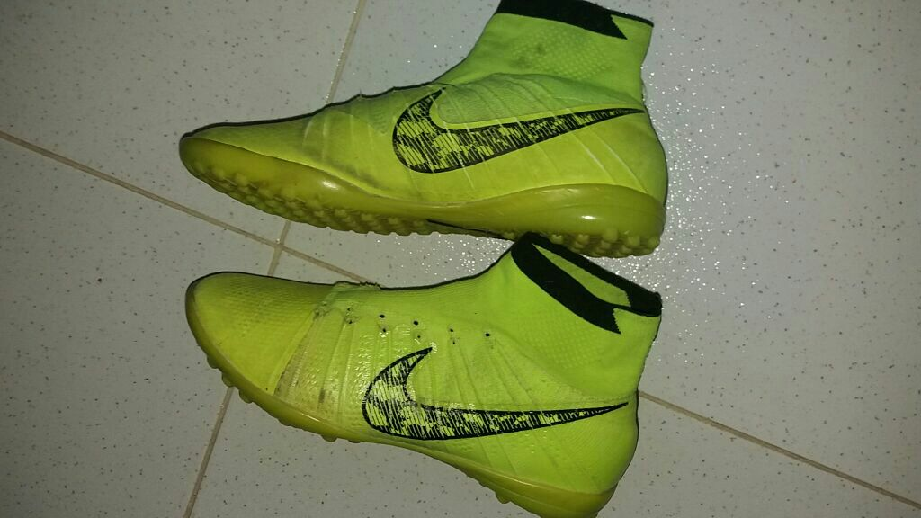 Botita Nike original