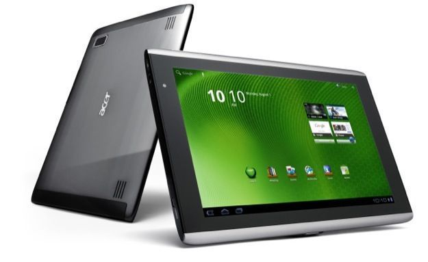 Tablet Acer A500