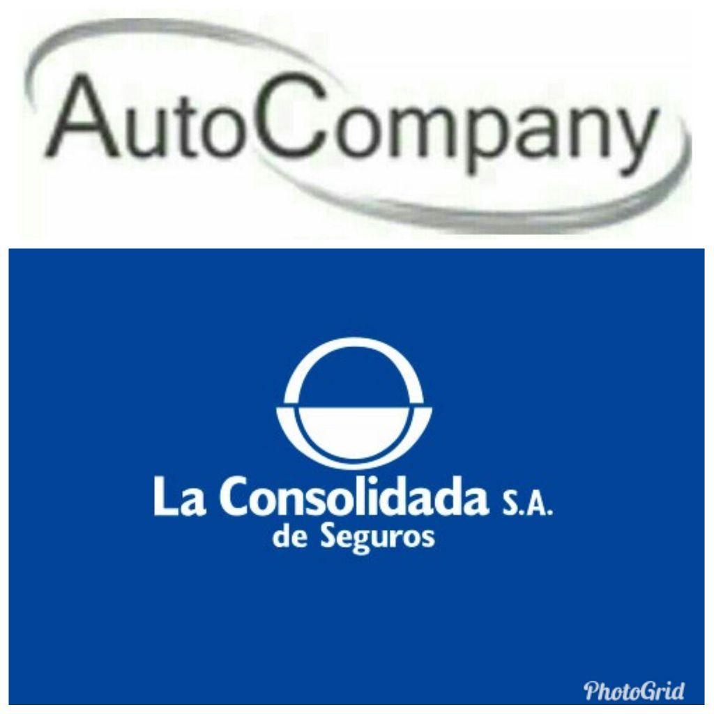 Agencia de seguros Autocompany