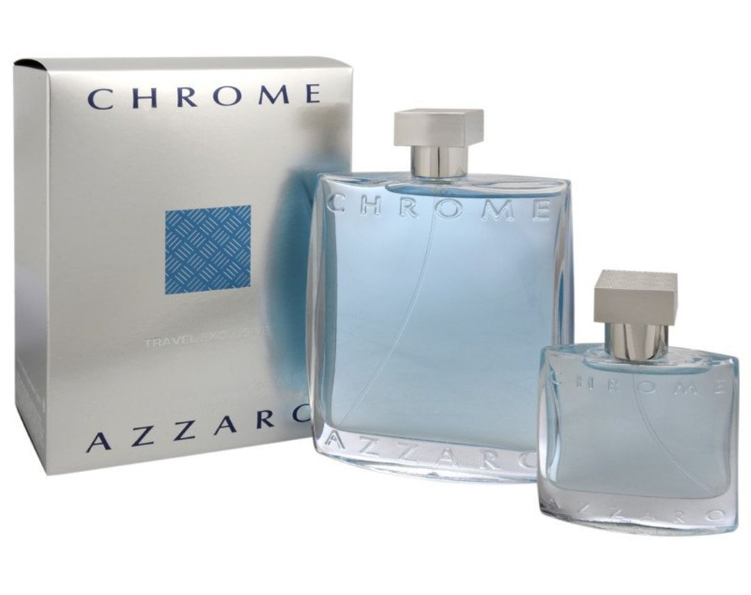 Azzaro Crhome Kit