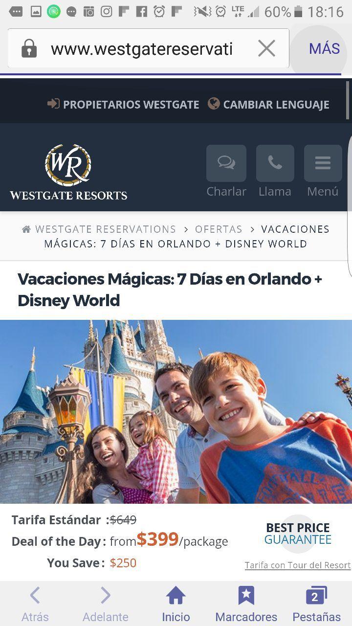 Alquilo Dpto en Orlando Florida a minutos de los Parques de Disney y Universal