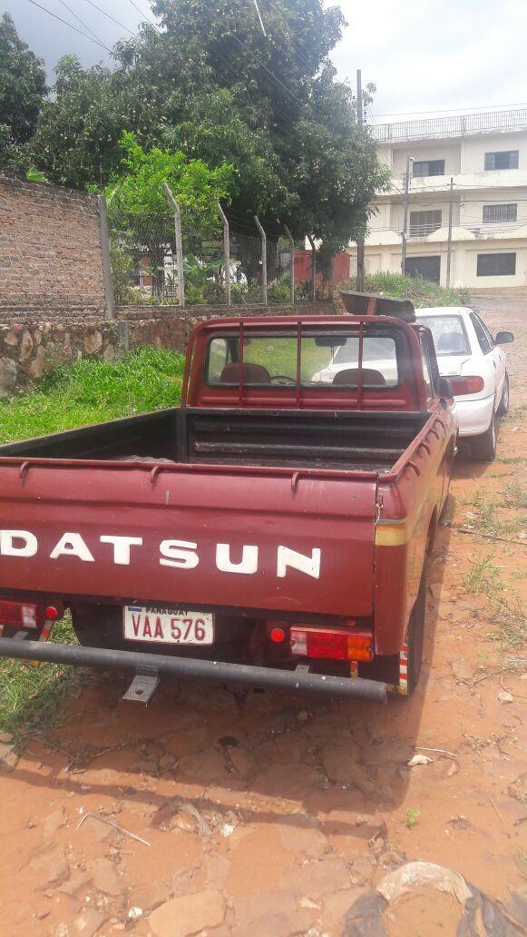 Datsun 71