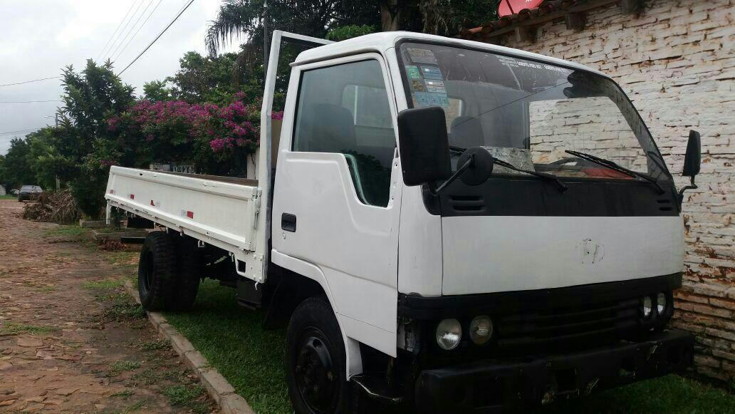 Hyundai Mighty de 5000 kg