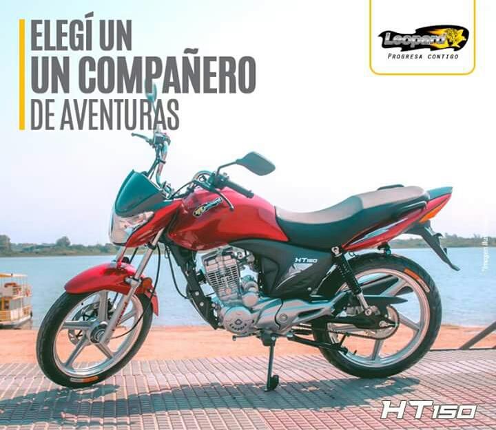 Moto HT150Z