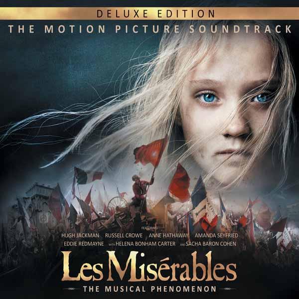 Libro Los Miserables - 0
