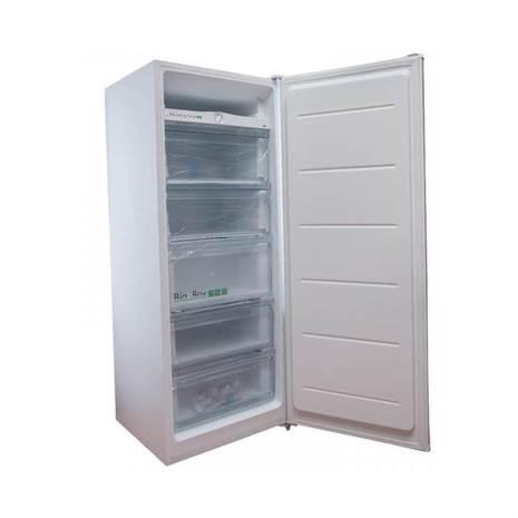 Congelador vertical jam170 m 2 - 0