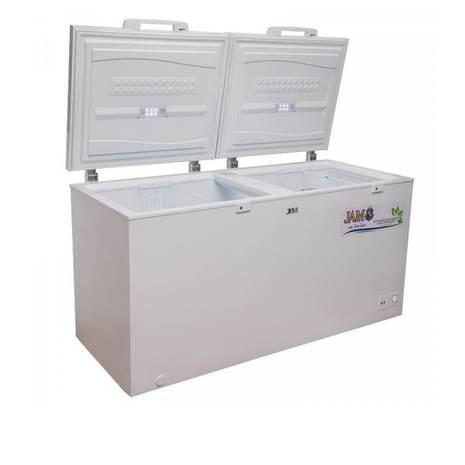 Congelador Jam 510 - 0