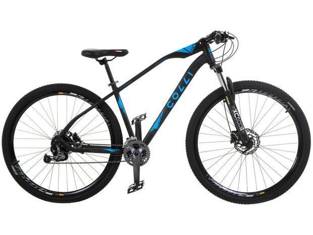 Bicicleta Colli Duster Aro 29 - 0
