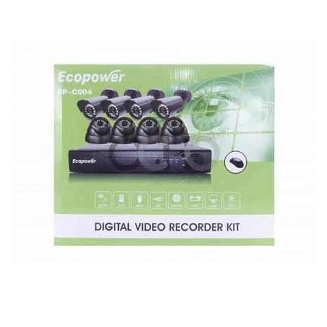 Cámara ecopower p-c004 - 1