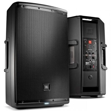 Caja acústica Jbl Eon 615 Pro - 0