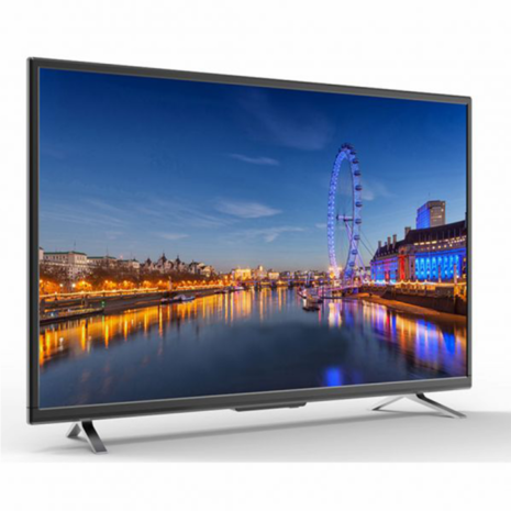 Televisor tokyo led 43 fhd curvo tokch43ufhdc - 1