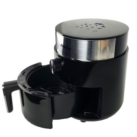 Freidora Sin Aceite Nappo NEF-075 + HYDRA POWER - TALONES de Regalo - 0