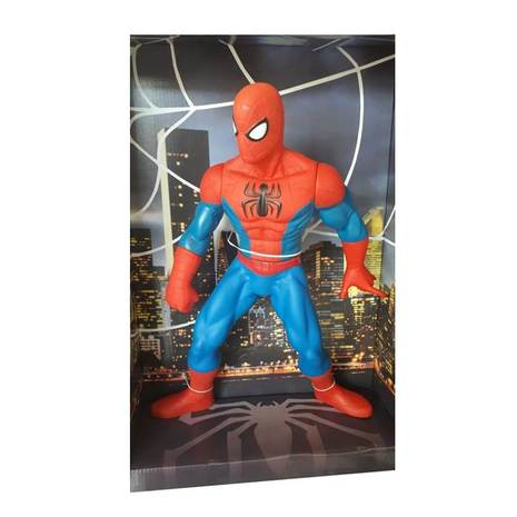 Muñeco spider-man - 0