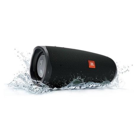 Speaker Jbl Charge 4 Bt Negro - 3
