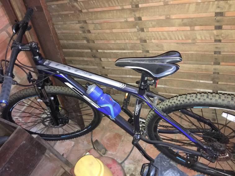Bicicleta CS PY29