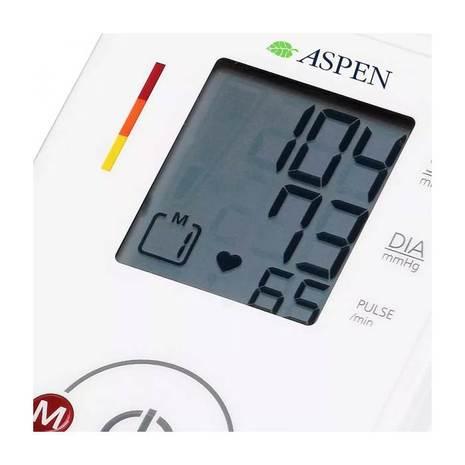 Toma presión digital aspen c/i - 0