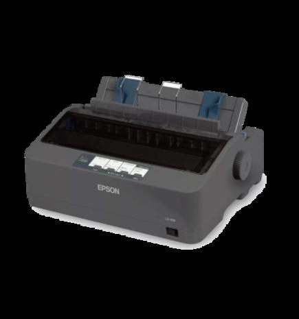 Impressora epson lx350 usb