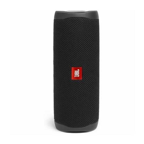 Speaker Jbl Flip 5 Bt Negro - 1