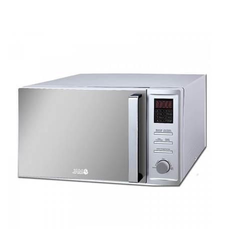 Microondas jam 35lts inox - 0