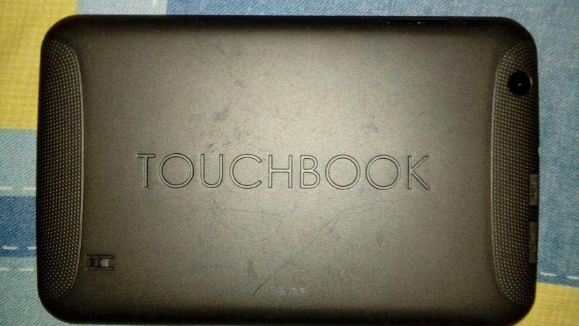 Tablet Blu 3G libre de fábrica