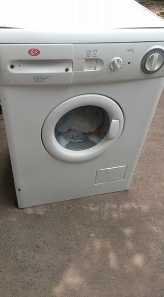 Lavarropas automática Lux