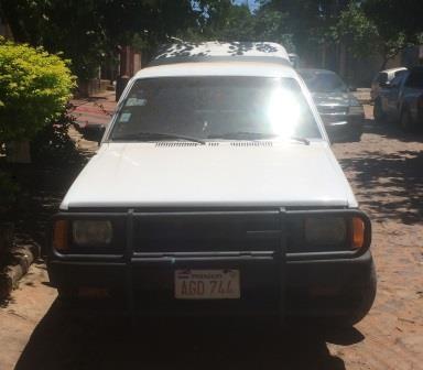 Mazda D2.200 1992