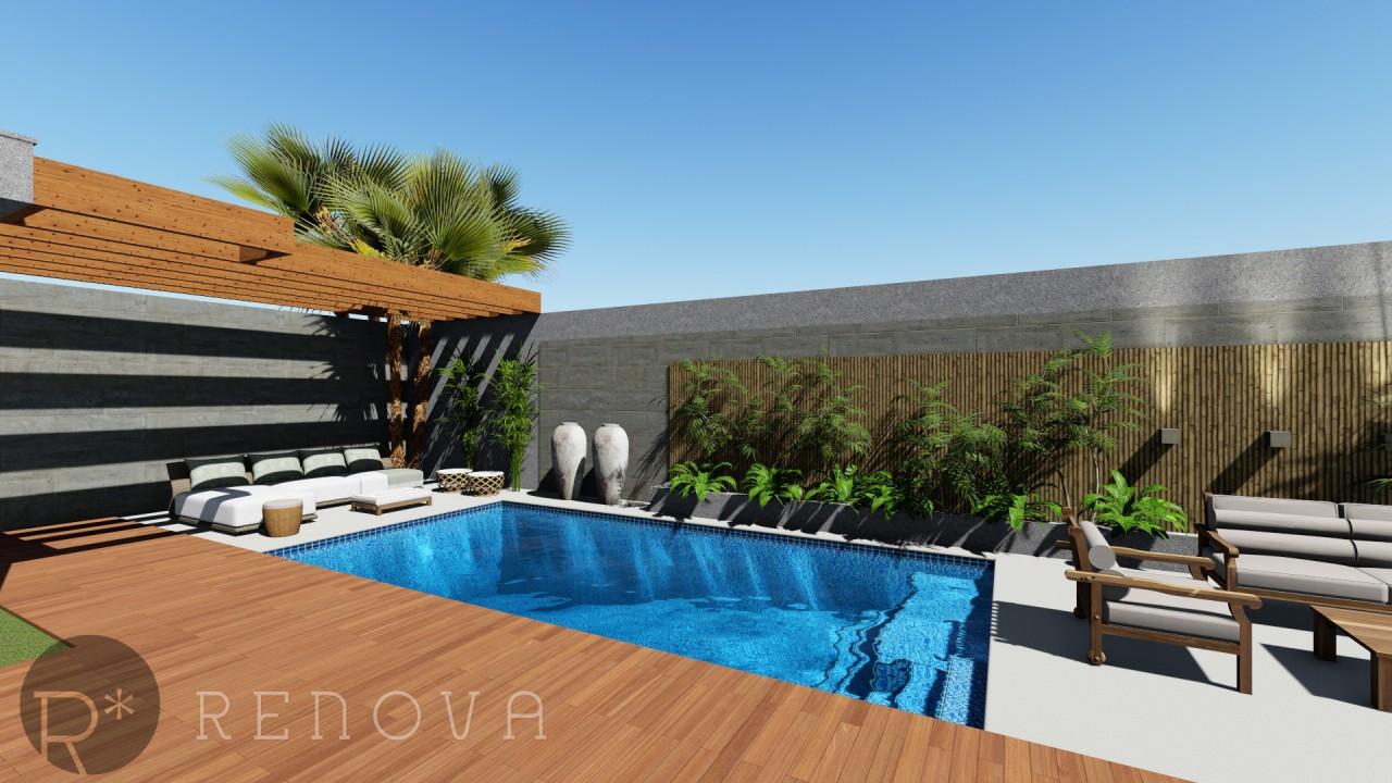 Productos de limpieza en paraguay for Construccion de piscinas en paraguay