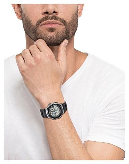Reloj Casio AE-1000W Original