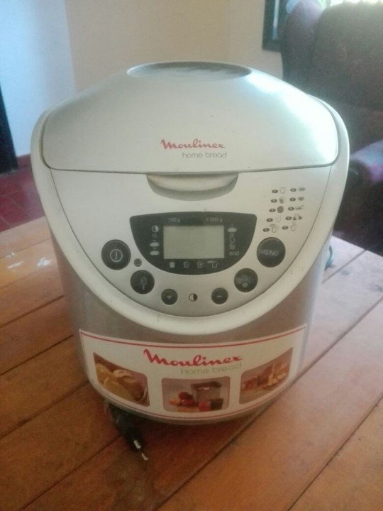 Bread Maker Machine, Moulinex