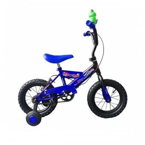 Bicicleta Super Champ BMX 1211 CKD azul