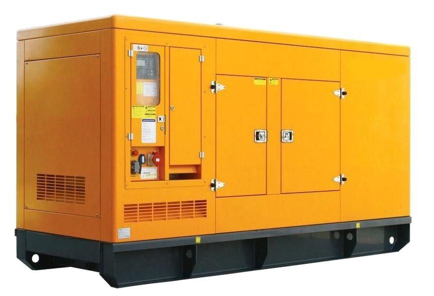 Instalación y Mantenimiento de Generadores.