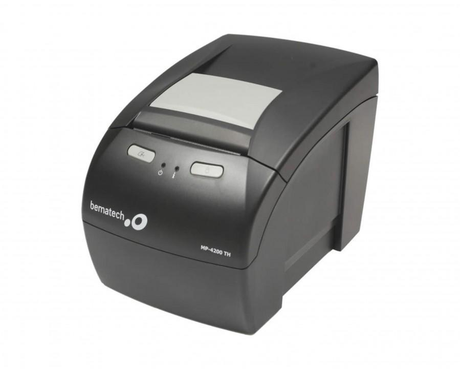 Impresora térmica MP 4200