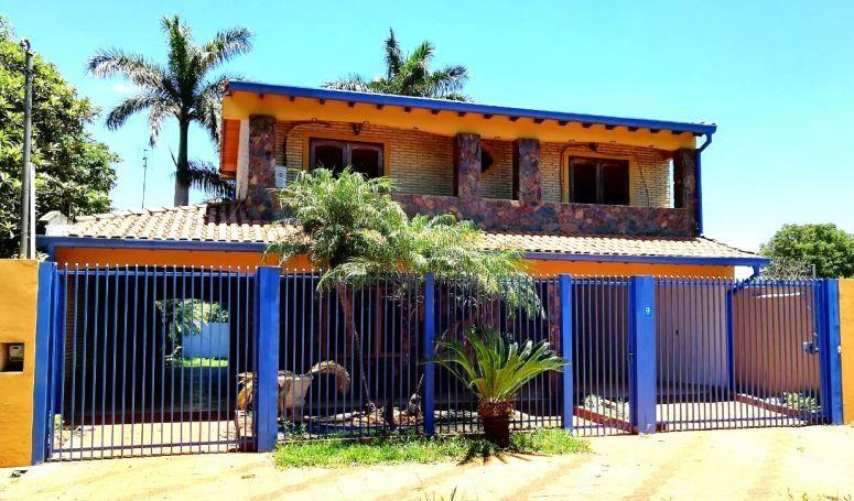 Residencia zona Dylan Mcal López Libertad Laguna Grande