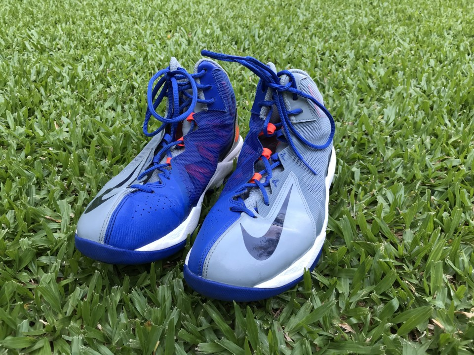 Nike Air Max para Basket semi nuevo