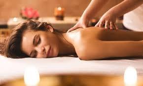 Masaje relax descontracturantes para el y para ella