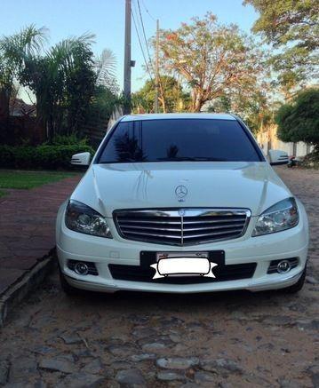 Mercedes Benz C200 2011 de Cóndor