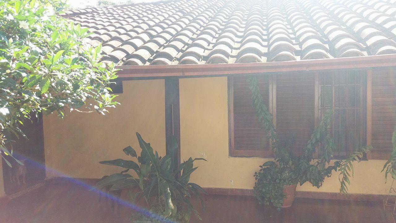 Casa centro de San Lorenzo